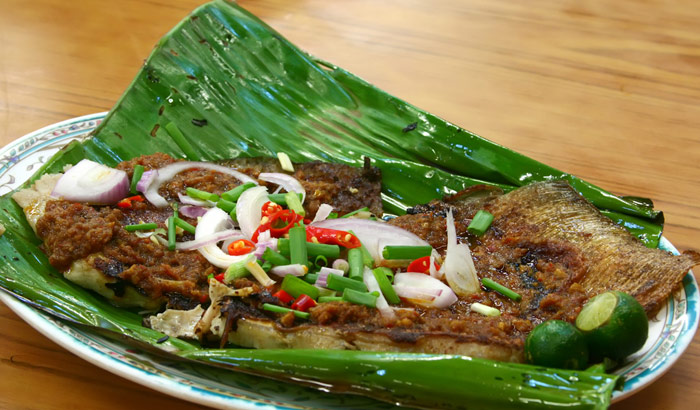 Fish lovers can feast on the exotic Karimeen